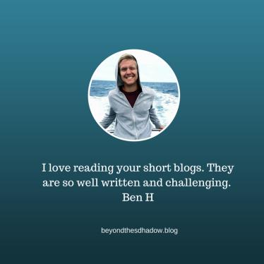 Testimonial _Ben H