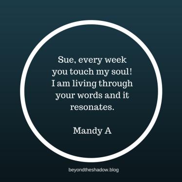 Testimonial _Mandy A